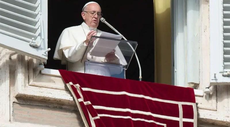 La gran amenaza que ronda al papa Francisco. Por Inés Capdevila