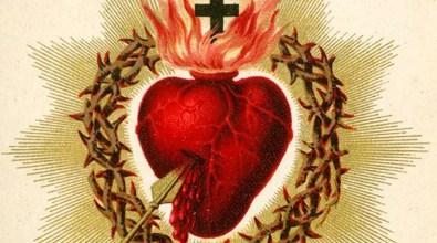 Resultado de imagen de corazón de jesus