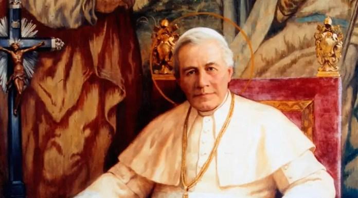 Resultado de imagen para Fotos de papa Pío X.