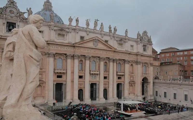 Ciudad del Vaticano. Foto: ACI Prensa