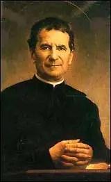 SAN JUAN BOSCO, Fundador de los Salesianos