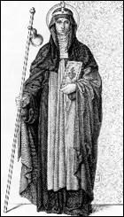 Santa Brígida, religiosa (1303-1373)