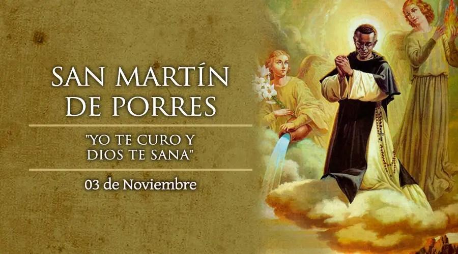 Resultado de imagen para San Martín de Porres