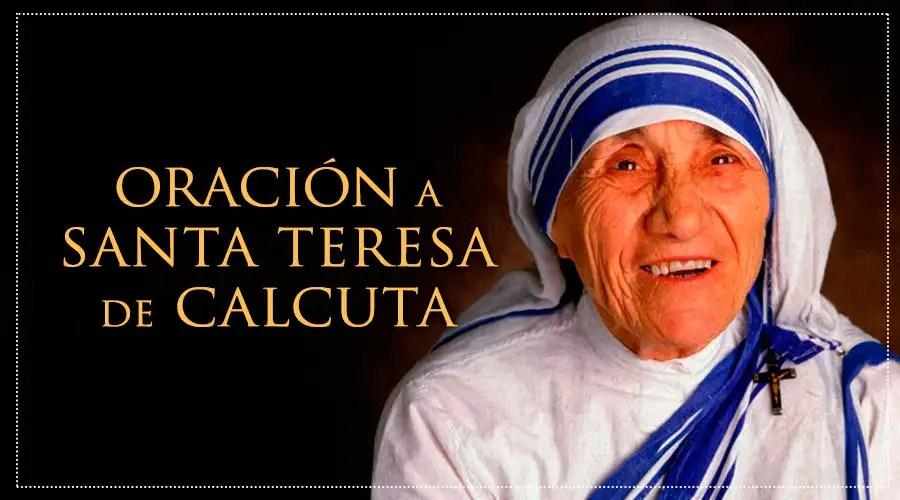 Maria Teresa De Calcuta Frases