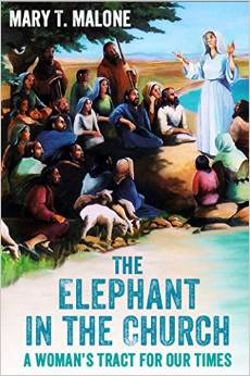 The Elephant in the Church_Mary T Malone_2014