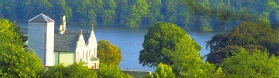 house-trees-and-lake