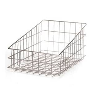 Win-Holt WSBB1118 Chrome Wire Bagel Basket For DR-2143