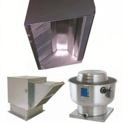 Commercial Kitchen Hood Parts Wall Paper Superior Hoods S11hp 11ft Restaurant System W/ Make ...