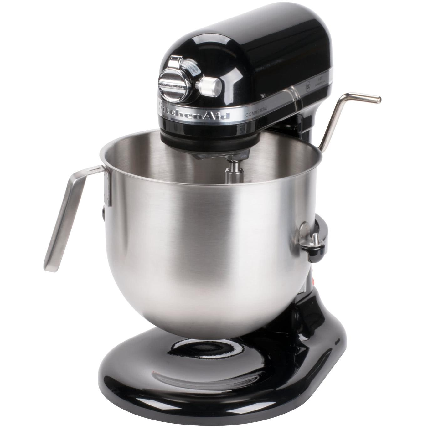KitchenAid KSM8990OB 8 Qt KitchenAid Countertop