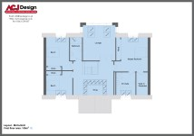 Mcculloch House Type - 278m2 Acj Group