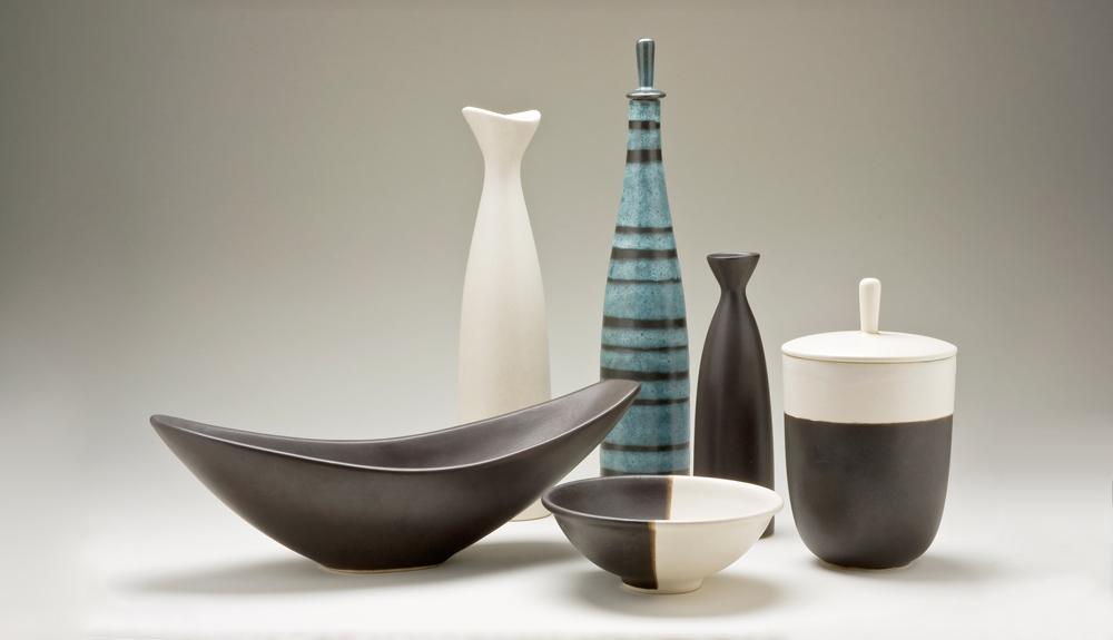 ceramics ackerman modern