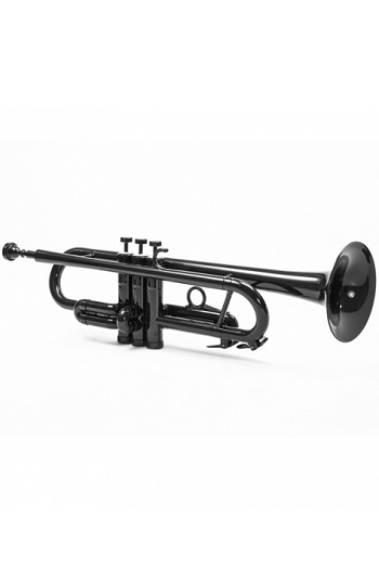 Tromba Plastic Trumpet Outfit