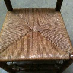 How To Cane A Chair Hanging Wood Ackerman S Furniture Workshops Rush And Hand Weaving Service Sm