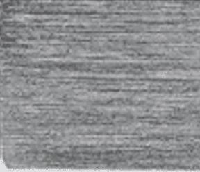 Brúsená šedá