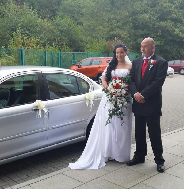 A Class Drivers Wedding Taxi Cars