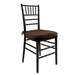 Chair Covers And Linens Indianapolis Cheap In Bulk Mahogany Chiavari A Classic Party Rental