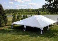 30 Tent & Frame Tent