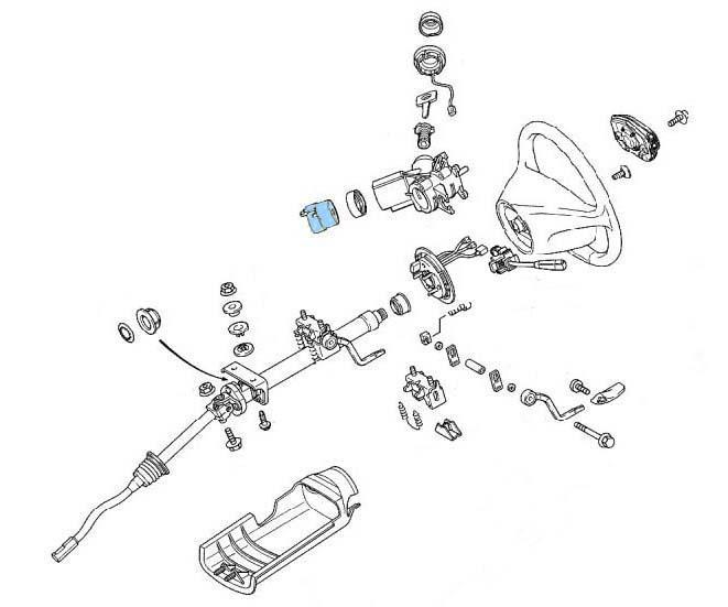 Bendix Abs Wiring Diagram 2005 Chrysel 300M ABS Wiring