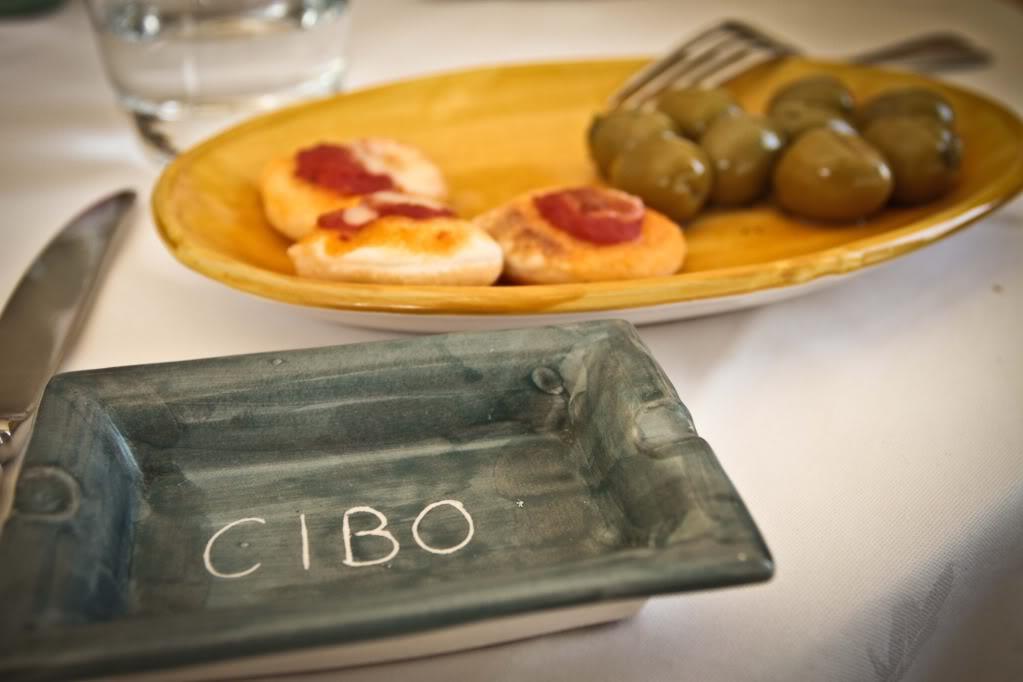CIBO – Italian anyone?
