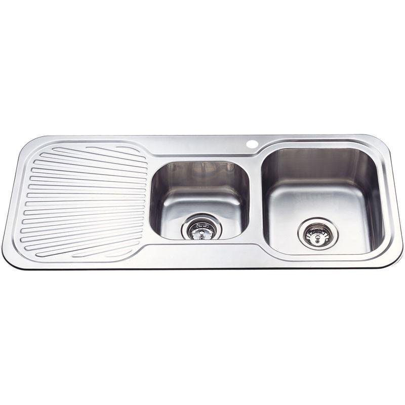 tub kitchen sink