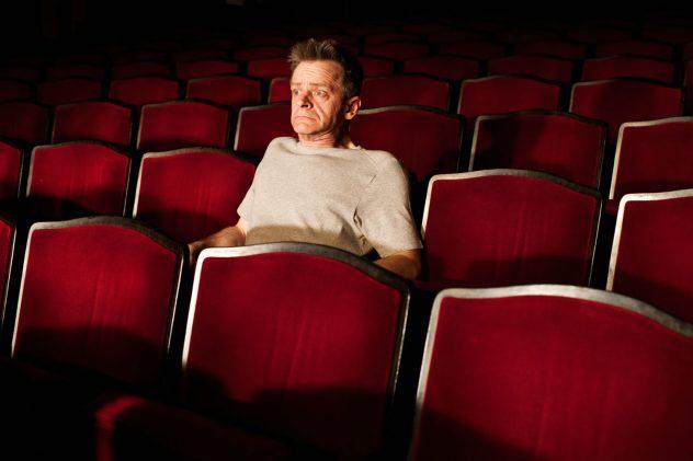 SAISON - Qu'est-ce que le théâtre
