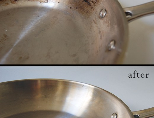 How To Clean A Kitchen Sink In 3 Minutes A Clean Bee