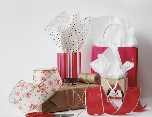 Ideas for an Eco Friendly Christmas