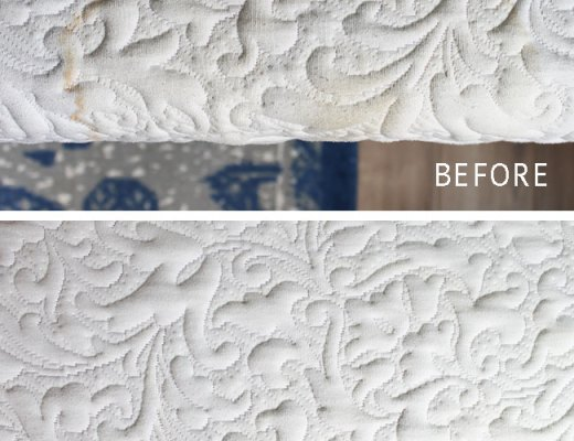 How to clean a mattress and remove stains with baking soda, a vacuum, and hydrogen peroxide