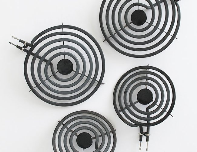 How to Clean Electric Stove Top Coil Burners