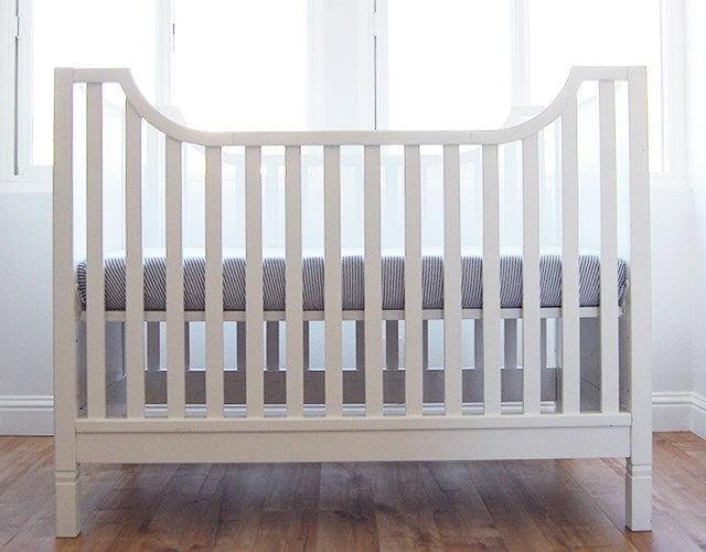 Baby Registry Checklist – Essentials for the Minimalist Mom