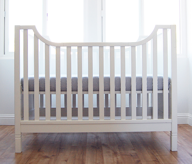 Baby Registry List - essentials for the minimalist mom