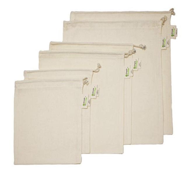 Woocommerce product - Bulk bin grocery bags