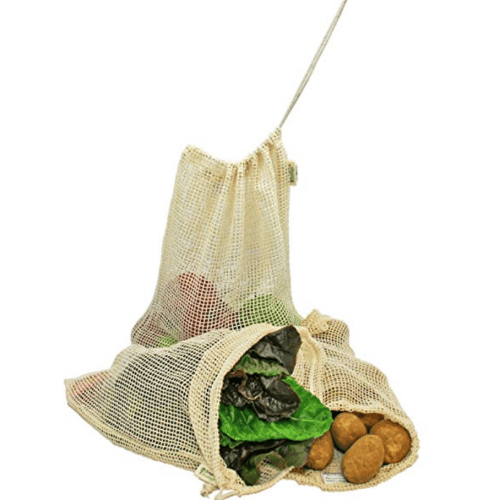 Woocommerce product - Mesh produce bags