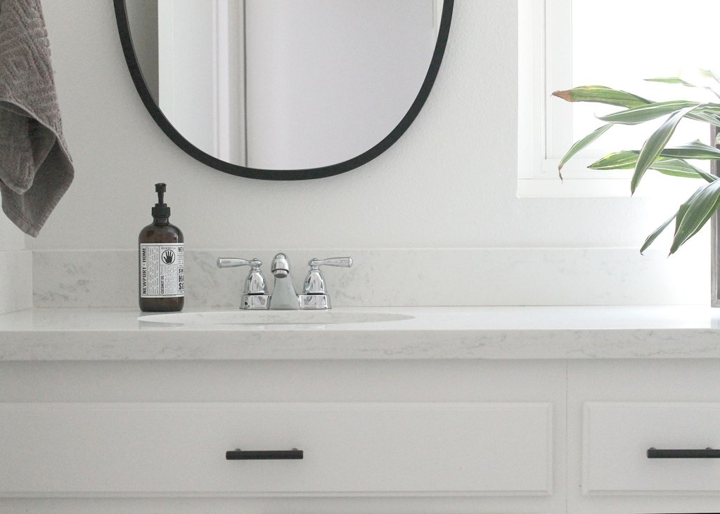 Zero Waste Bathroom Cleaning Products