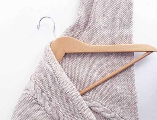 Best Ways to Store Sweaters