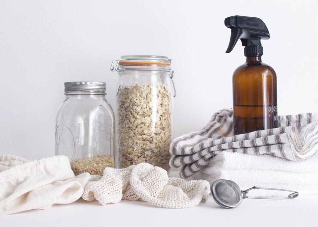 Zero waste kitchen essentials
