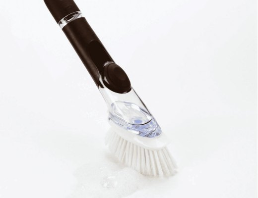 The best shower cleaning brush