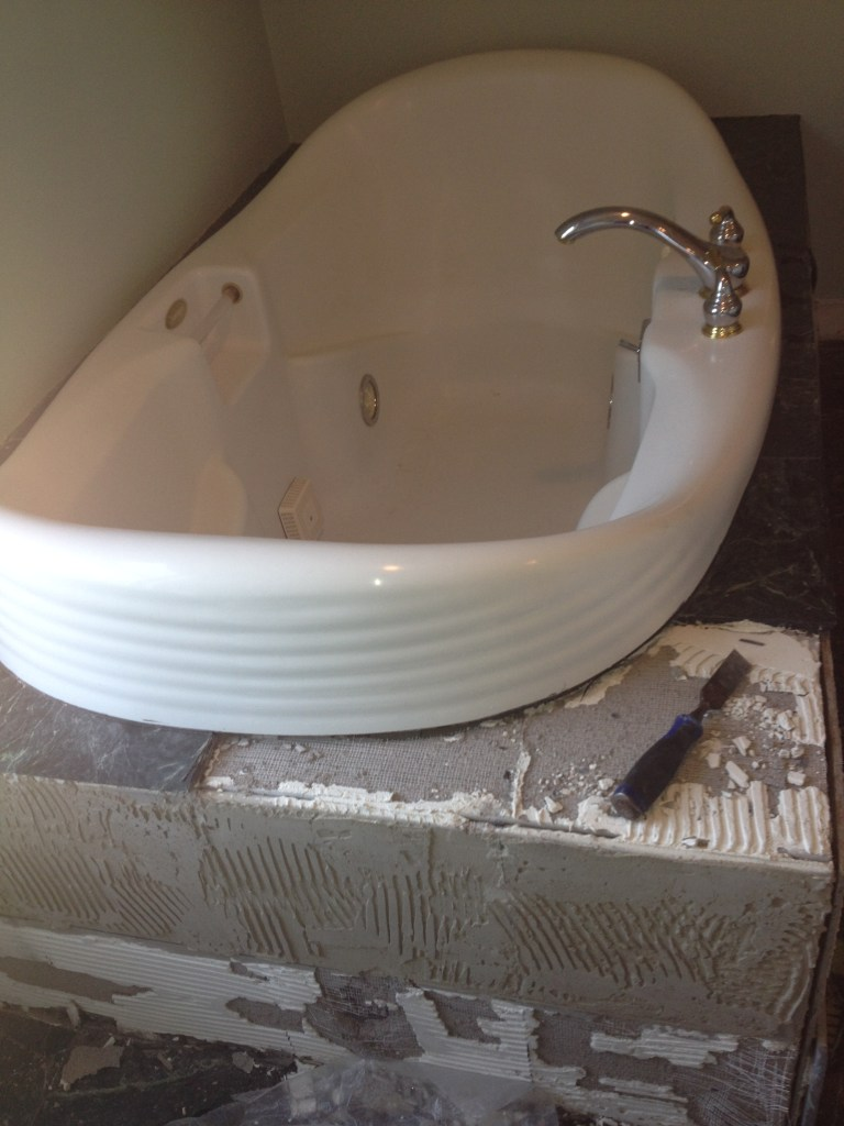 Bathroom Renovation Chicago Painting chicago bathroom remodeling | a clean look