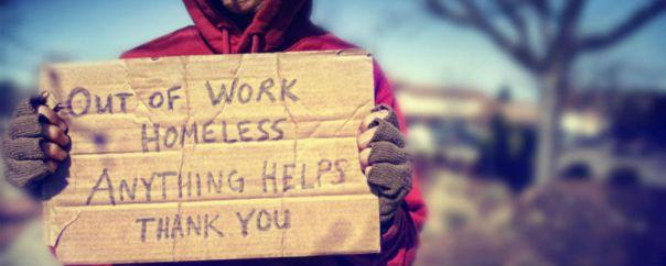 lotta alla povertà