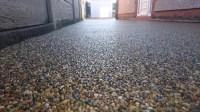Resin Pebble Flooring - Carpet Vidalondon