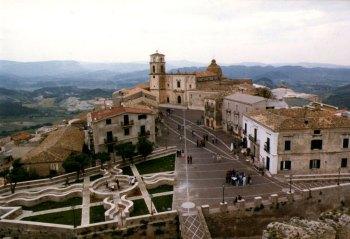 Concattedrale di Sant'Anastasia - Santa Severina (CS)