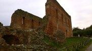 Basilica Normanna di Santa Maria della Roccella (Parco Scolacium) - Roccelleta di Borgia (CZ)