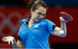 Dina Meshref keen on Nigeria Open title