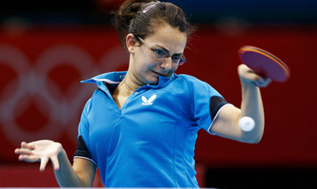 Dina Meshref keen on Nigeria Open title