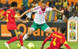 AFCON goes to 24: examining 'dilution' argument