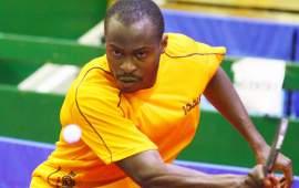 Quadri, Shao are top seeds for Nigeria open