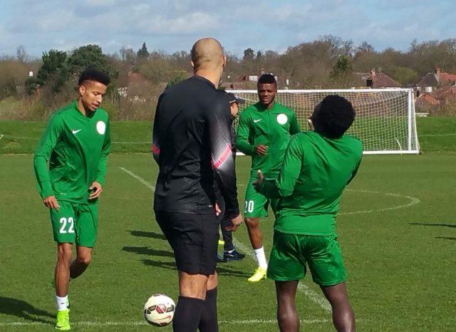 EiE: Iwobi, Moses among the goals, Shehu moves to Turkey