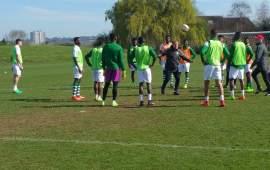 EIE: Ogbeche, Onyekuru on target again; Balogun, Enyeama return as Ndidi stars in Leicester win