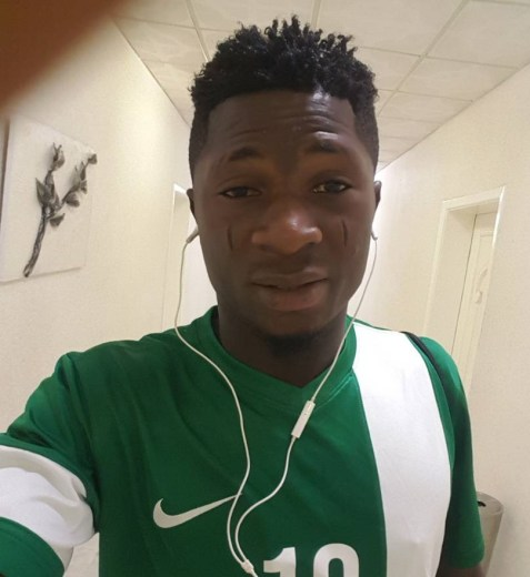 CHAN 2018: Aremu, Amapakabo ready to fight like never before
