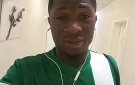 CHAN 2018: Aremu, Amapakabo ready to fight like never before